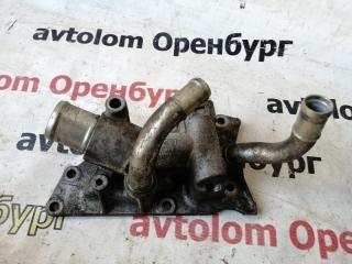 Запчасть корпус термостата Nissan qashqai 2006-2014