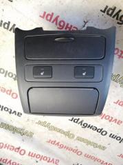 Запчасть средняя консоль подлокотника передняя Kia Magentis 2010