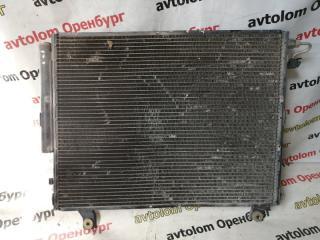 Запчасть радиатор кондиционера передний Toyota Land Cruiser 1998-2007