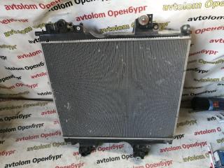 Запчасть радиатор двигателя Toyota Land Cruiser 2009