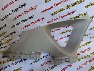 Запчасть накладка задней панели задняя левая Mazda mazda3 2005-2012