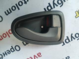 Запчасть ручка двери внутренняя передняя правая Hyundai Accent