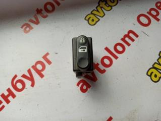 Запчасть кнопка стеклоподъемника Nissan qashqai 2006-2013