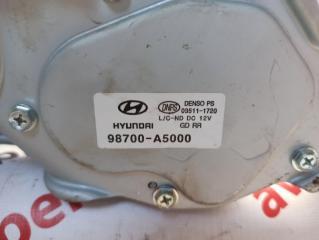 Запчасть дворник Hyundai i30 2011-2017