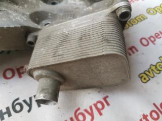 Запчасть радиатор теплообменник Volkswagen Passat