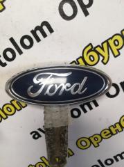 Запчасть эмблема Ford EcoSport 2017