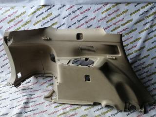 Запчасть обшивка багажника левая Toyota Highlander