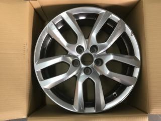 Запчасть диск литой Lexus NX 2017
