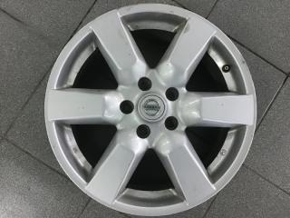 Запчасть диск литой Nissan X-Trail 2007-2015
