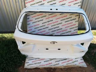 Запчасть дверь багажника Kia Rio x-line 2017-
