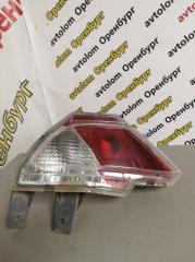 Запчасть фонарь противотуманный левый Toyota RAV4