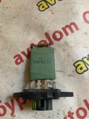 Запчасть резистор отопителя (реостат) Geely MK
