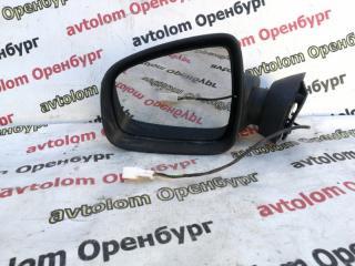 Запчасть зеркало левое Лада Ларгус 2012-