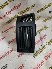 Запчасть дефлектор воздушный левый Hyundai Elantra 2006-2011