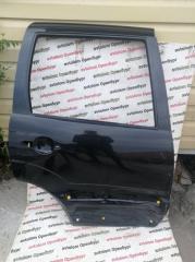 Запчасть дверь задняя правая Chevrolet Niva 2009-