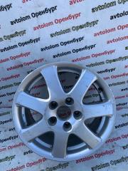 Запчасть диск литой Volkswagen Sharan 2010-2015
