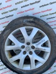 Запчасть диск литой Mazda CX-7
