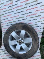 Запчасть диск литой Chevrolet Captiva