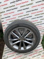 Запчасть диск литой Lexus RX