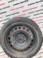 Запчасть диск штампованный Skoda Superb 2011