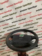 Запчасть руль Skoda Superb 2002-2008