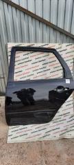 Запчасть дверь задняя левая Datsun ON-DO 2014-