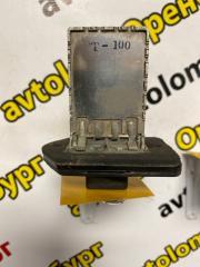 Запчасть резистор отопителя (реостат) Chevrolet Lanos