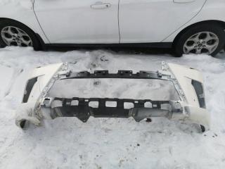 Запчасть бампер передний Lexus LX
