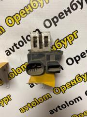 Запчасть резистор отопителя (реостат) Citroen C3