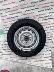 Запчасть диск штампованный Chevrolet Niva