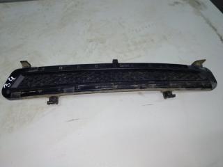 Запчасть накладка бампера левая Ford Mondeo 4 2007-2015