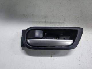 Запчасть ручка двери внутренняя левая Mazda 6 2007