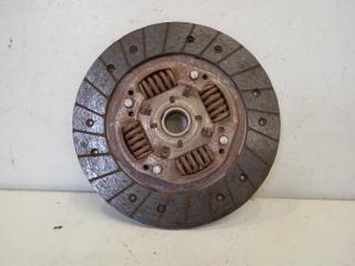 Запчасть диск сцепления Renault Duster 2012