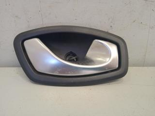 Запчасть ручка двери внутренняя правая Renault Fluence 2011