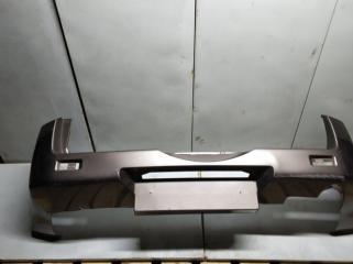 Запчасть бампер задний Suzuki Grand Vitara 2005-2015