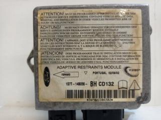 Запчасть блок управления air bag Ford Mondeo 3 2000-2007