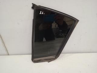 Запчасть стекло двери задней левой Mazda 3 2012