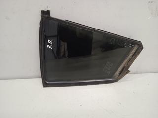 Запчасть стекло двери задней правой Mazda 3 2012