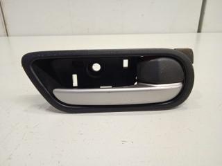 Запчасть ручка двери внутренняя задняя правая Mazda 3 2012