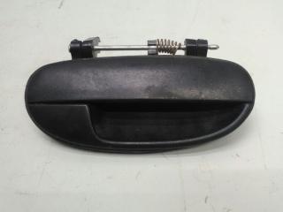 Запчасть ручка двери наружная задняя правая Chevrolet Lanos 2004-2010