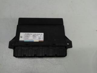 Запчасть блок электронный Jaguar XF 2007-2015