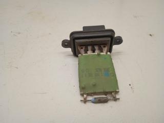 Запчасть резистор отопителя Fiat Punto 1998