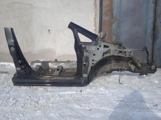 Запчасть лонжерон передний правый Mazda CX7 2008