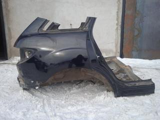 Запчасть крыло заднее правое Mazda CX7 2008