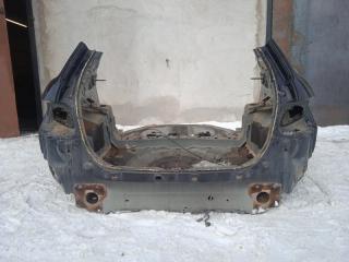 Запчасть задняя часть с крыльями Mazda CX7 2008