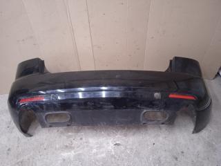 Запчасть бампер задний Mazda CX7 2008