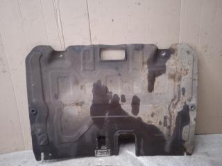Запчасть защита двигателя Mazda CX7 2008