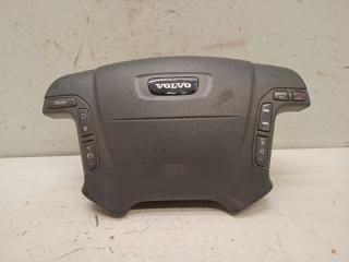 Запчасть подушка безопасности в руль Volvo S80 2002