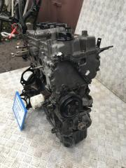 Запчасть двигатель Nissan Almera 2010