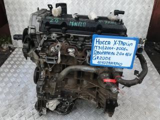 Запчасть двигатель Nissan X-Trail 2005